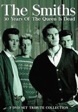 Smiths - 30 Years Of The Queen Is Dead (3DVD Collector's Box Set)