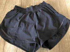 Lululemon Hotty Hot Shorts size 4