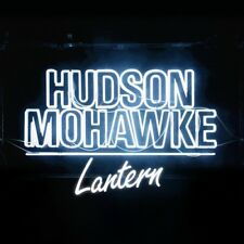 Hudson Mohawke - Lantern [New Vinyl LP] Bonus Track, Gatefold LP Jacket, Ltd Ed,