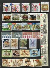 1984 YEAR SET MNH BELOW FACE VALUE MORE LISTED
