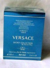 Vesace Eros Men Cologne 3.4 Fl.oz Secret Collection New Sealed Box