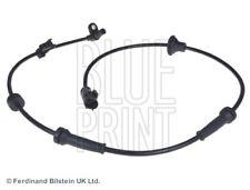 ABS Sensor fits TOYOTA AYGO KGB40 1.0 Rear Left or Right 2014 on 1KR-FE Wheel