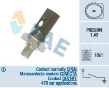 Oil Pressure Sensor Switch 12 for AUDI A3 1.6 1.8 T quattro 1.9 TDI S3 E-Power F