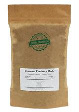 Common Fumitory Herb - Fumaria L # Herba Organica # earth smoke, drug fumitory