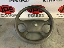 Steering wheel  X EZGO MPT 800 golf buggy...£40+VAT