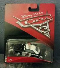 CARS 3 - APB - Mattel Disney Pixar