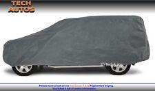 Porsche Cayenne coche cubierta de exteriores impermeable Stormforce