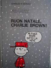 PEANUTS - BUON NATALE CHARLIE BROWN ! 1971 [G254A] Ed.Milano Libri