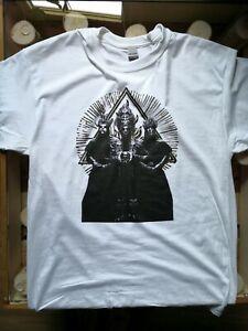 Behemoth Shirt L limited! Neu Black Metal Watain Belphegor Mgla Satyricon Marduk