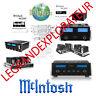 Ultimate  McIntosh Operation Repair Service manual & Schematics  690 manuals DVD