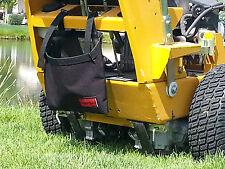 lawn debris bag universal bag mower mate