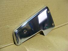 Mercedes 124800 Door Chrome Trim Cover - Left Nearside | W124 Coupe C124 E Class