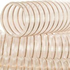 AWM Absaugschlauch 0,4 mm , 200 mm, Absauganlage Spiralschlauch Flexschlauch 2 M