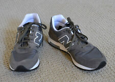 100% Authentic New Balance 565 Sneakers, Mens 8.5M, Like New, Grey, MSRP $90+tax