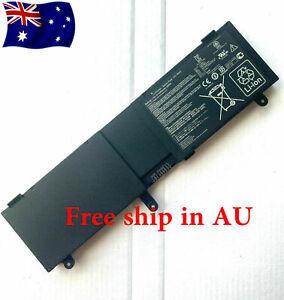 Genuine ASUS Battery for N550 N550JA N550JV N550J N550X47JV N550JK C41-N550