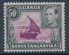 Ostafrikanische Gemeinschaft Nr. 65 II A ungebraucht / * (19041)
