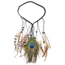 Bandeau de Carnaval Indien Bijoux de Cheveux Cadeaux pour Femme Fille