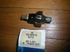 NOS 1995 96 97 FORD PROBE OIL PRESSURE SWITCH