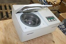Eppendorf 5402 Refrigerated Centrifuge WORKING
