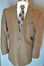 Burberry Recent Super Awesome Mens Size 44 Long Blazer Sport Coat