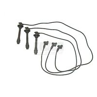 DENSO 671-6183 OE Replacement Ignition Wire Set 12 Month 12,000 Mile Warranty