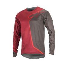 Abbiglimento sportivo da uomo rossi marca Alpinestars s