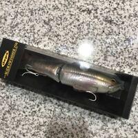DEPS 250 SLIDE SWIMMER NEW VERSION SELECT COLOR SWIMBAIT BIG BAIT JAPAN