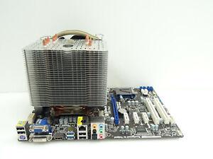 PC Bundle ASRock Z68 Pro3 + CPU Intel Core i5-2500K mit 3,3GHz + 4GB DDR3