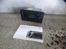 Radio Navigation BNS 5.0 8P0035192N 109Tkm Audi A3 8P 2.0 TDI A3 07.1207.073