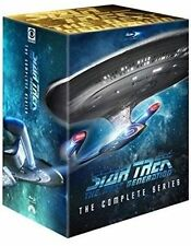 Star Trek The Next Generation Complete Series Blu-ray Set Collection All Seasons