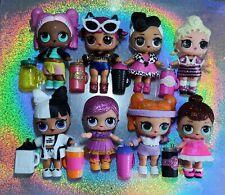 Lol Dolls #3 🧡💜 BUNDLE X8 💜🧡 & accessories, Combine Postage (CHECK MY LIST)