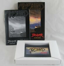 Another World Atari Jaguar (RGC 2012) Complete in Box with Manual