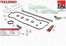 Steuerkettensatz für Motorsteuerung FAI AutoParts TCK129WO