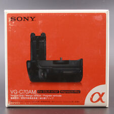 **Original** SONY VG-C70AM Vertical Grip for A700 NEW