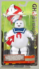 "GHOSTBUSTERS STAY PUFT MARSHMALLOW MAN BALLOON GHOST 6"" LIGHT-UP ACTION FIGURE"