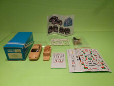 PROVENCE MOULAGE K901 TOYOTA CELICA 1st TC & PORTUGAL 94 - 1:43 - VG IN BOX