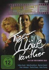 DVD *  TIGER LÖWE PANTHER  # NEU OVP &