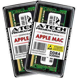 32GB 2x16GB DDR4 2666 SODIMM Memory RAM for 2019 APPLE iMac 5K Retina 19,1 A2115