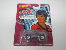 Hot Wheels Star Trek 1988 Jeep Wagoneer Real Riders