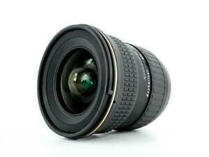 Tokina 11-16mm F2.8 AT Pro DX II Nikon Fit Lens