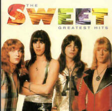 Sweet – The Greatest Hits CD / Mint / Like New