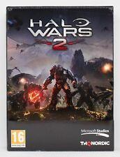 HALO WARS 2 - PC ESPAÑA - NUEVO PRECINTADO