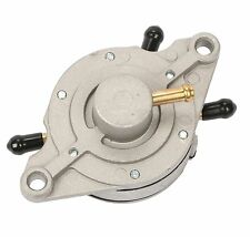 New Fuel Pump  DF52 Style Dual Outlet For Snowmobiles & PWC