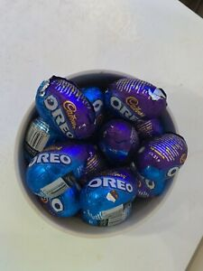 20xCadbury Oreo Eggs