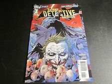 DETECTIVE COMICS #1  1ST  PRINT RARE NEW 52 RARE SOLD OUT cool COVER!!!