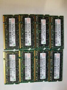 16GB (8x2GB) PC2-6400s DDR2-800MHz Non-ECC 2Rx8 Hynix HYMP125S64CP8-S6