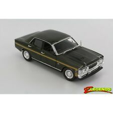*NEW IN BOX* OzLegends Ford Falcon XW GTHO 1:32 351-GT Reef Green