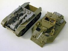 1/35th Accurate Armour WWII US M3A3 Stuart interior