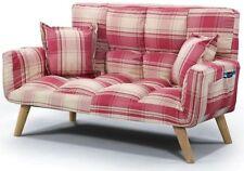 Fabric Vintage/Retro Up to 2 Seats Sofas