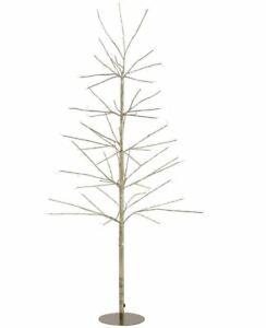 Home Affaire LED Baum weiß  260 - 320 flammig 150 - 180 cm   45294402